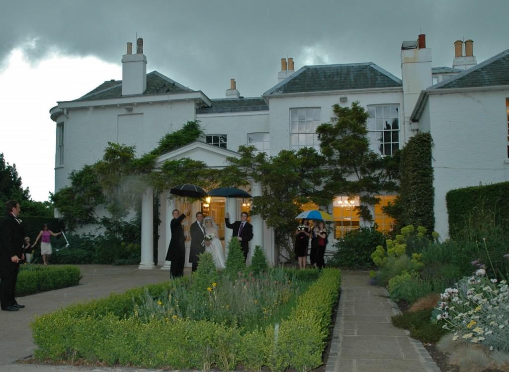 beautifully unique wedding venue photography